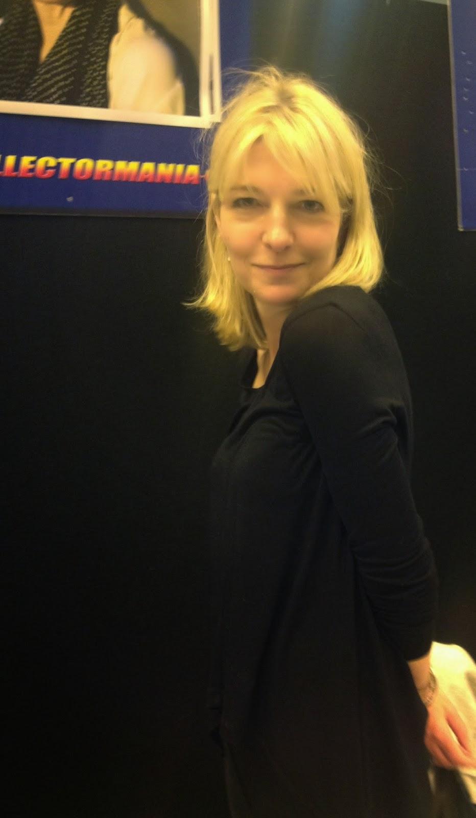 Jemma Redgrave agent