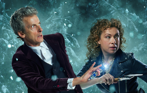 Doctor Who Christmas Special 2015.Guide To The Doctor Who 2015 Christmas Special The