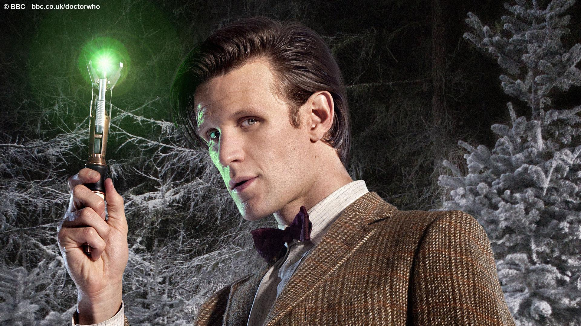 Matt Smith Dw Blogtor Who
