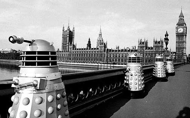 Image result for dalek invasion of earth