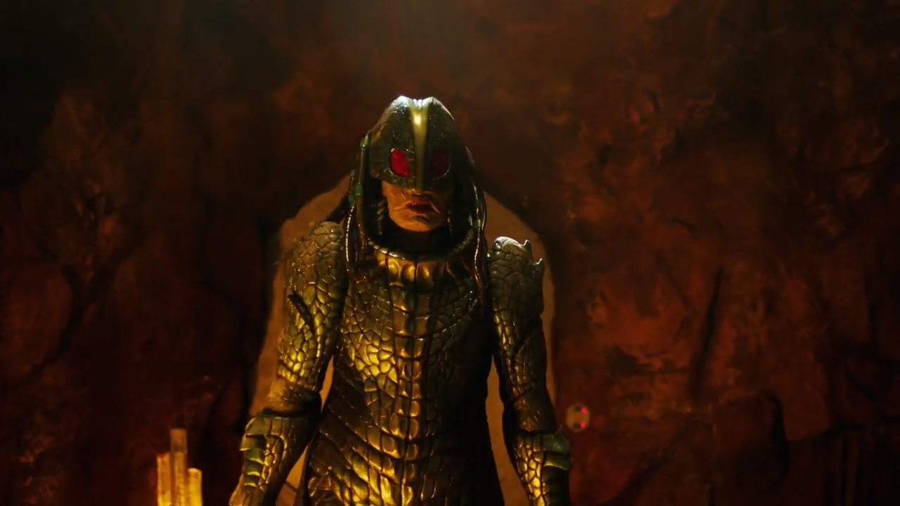 spoiler free preview doctor who s10 e9 �the empress of