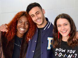 CLASS: Now on Netflix UK - Blogtor Who