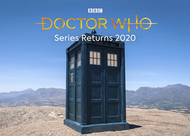 Who Is The New Doctor Who 2020 DOCTOR WHO: No New Series Until 2020   A bad move?   Blogtor Who