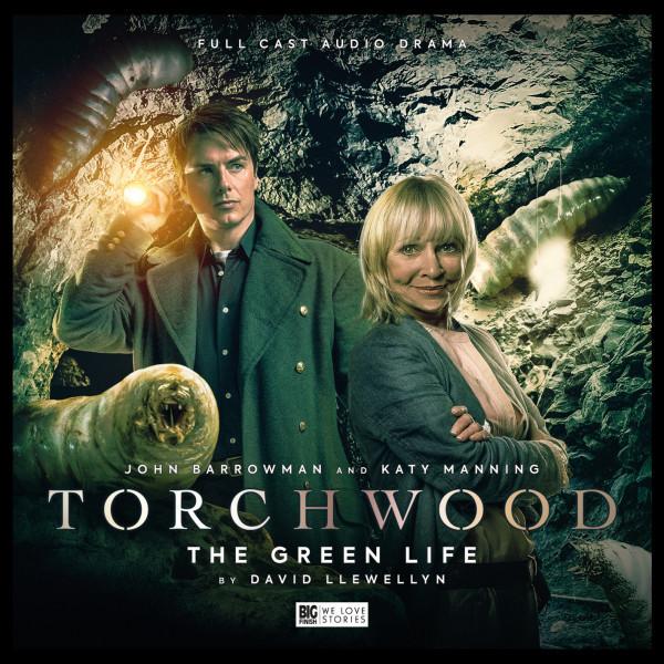 Resultado de imagen de The Green Death torchwood